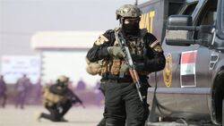 Baghdad Operations announces arresting 130 terrorism suspects