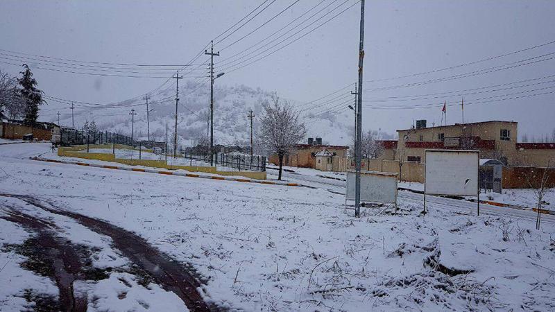 سيبيريا تتسبب بموجة برد في كوردستان