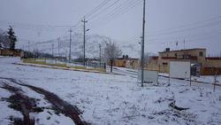 سهرماى سيبيريا روێ له ههرێم كوردستان ئهكا