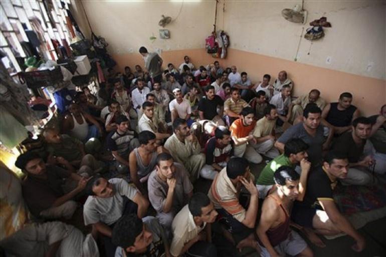 منظمة دولية: اصابة نزلاء في سجن ببغداد بفيروس كورونا