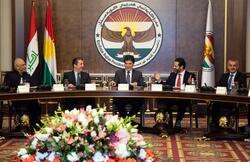 بإشراف رئيس الاقليم.. اجتماع رئاسي- حكومي بكوردستان يبحث جملة ملفات