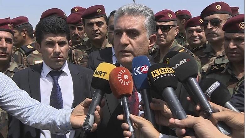"""داخلية كوردستان تؤشر اتساع """"ظاهرة غريبة"""" وتتخذ اجراءات لحدها"""