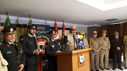 اتفاق عراقي - ايراني لتعزيز الأمن الحدودي واجراء مناورات مشتركة