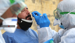 Iraq doubles tests to reach 10 000 after Corona infections increase