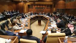 مجلس النواب يحدد طريقاً لاقرار قانون يفضي لانتخابات نزيهة وشفافة