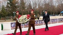 رئيس اقليم كوردستان يستذكر ضحايا 1 شباط: أحياء في وجدان شعبنا