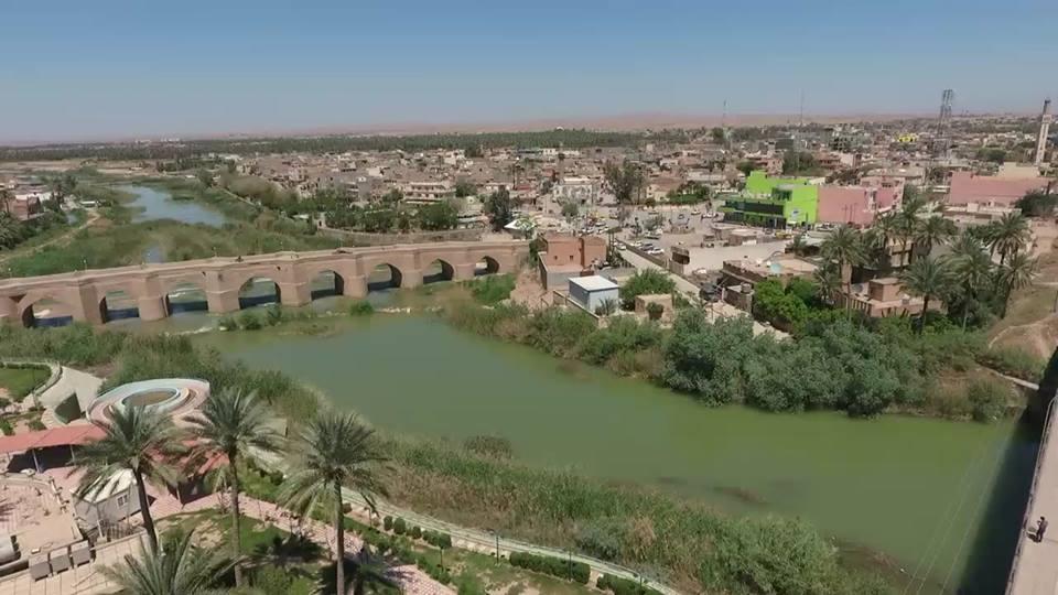 دعوة كوردية مستعجلة للرئاسات العراقية الثلاث تخص خانقين