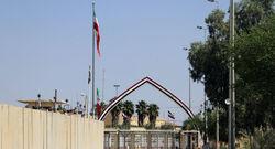 إيران تؤجل فتح معبر حدودي مع العراق رغم تعهد الحشد الشعبي بتأمينه