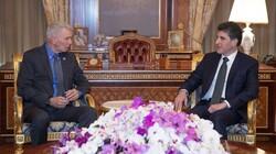 نيجيرفان بارزاني: كوردستان معقل حصين يلوذ اليها المضطهدون والمنكوبون