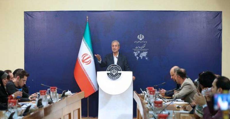 إيران تدين قصف اسرائيل لسوريا ولبنان والعراق: صبر شعوب هذه البلدان بدأ ينفد