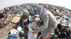 كورونا يضع قرابة 5 ملايين عراقي تحت خط الفقر