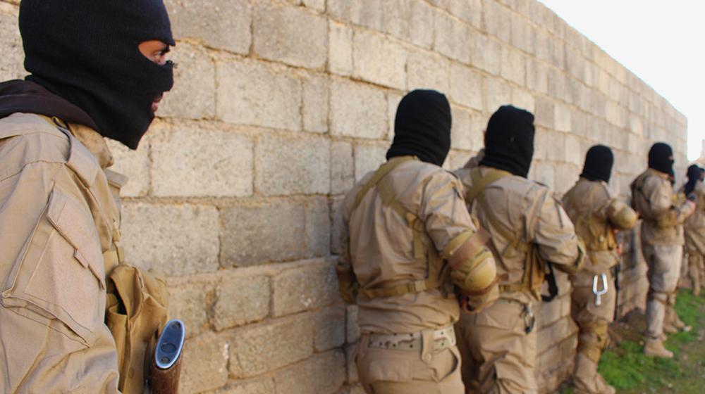 واشنطن تجهل مكان 100 داعشي بعد فرارهم