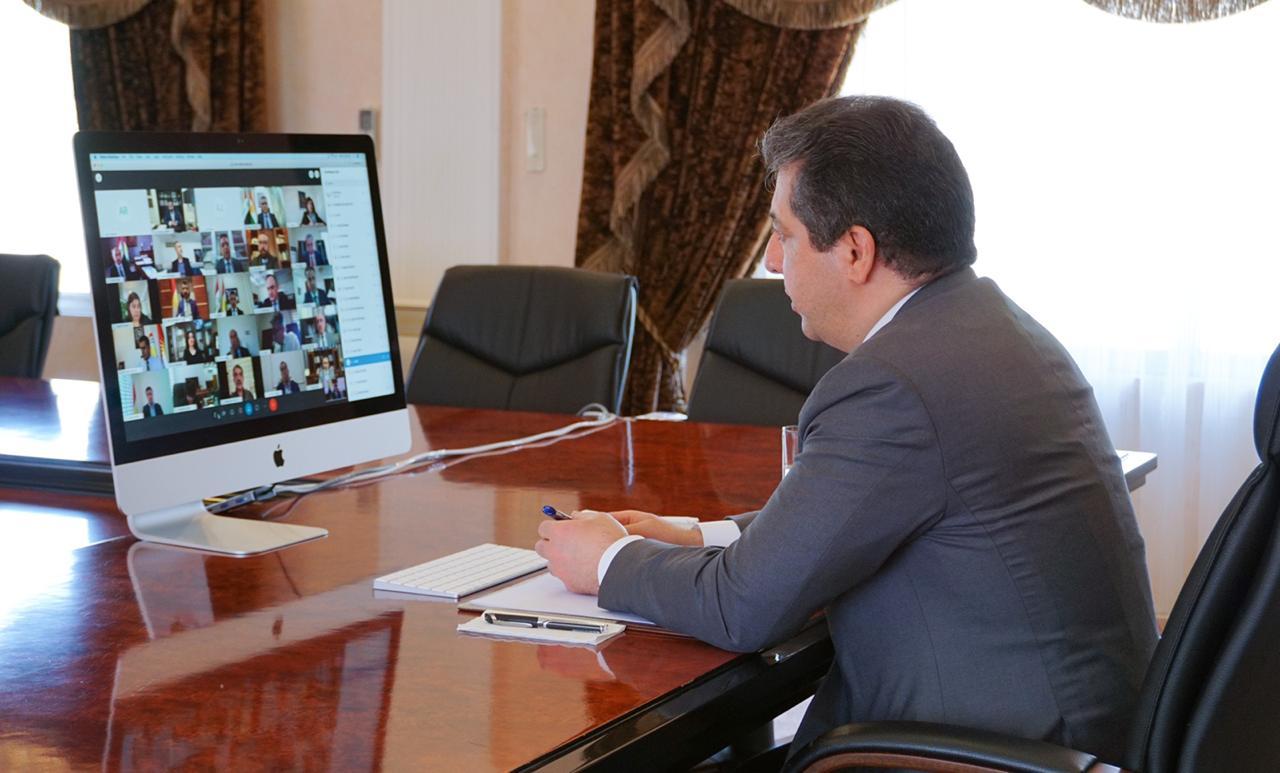 حكومة كوردستان تبحث زيارة الكاظمي وموازنة 2020