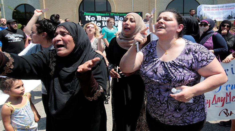 دولتان أوربيتان تنفذان عملية تستهدف شبكة تهريب مهاجرين من العراق