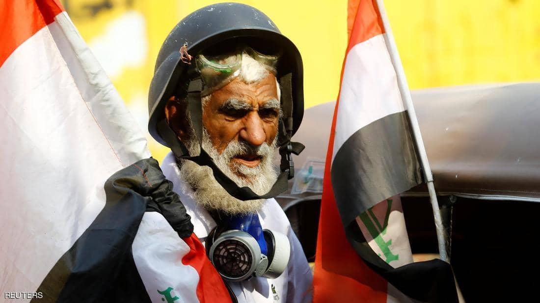 خبير قانوني: مشروع الانتخابات الجديد يخالف مطالبات المتظاهرين والدستور