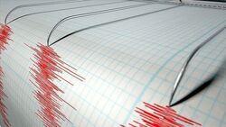 زلزال بقوة 5.4 درجات يضرب إيران