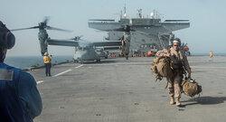 الولايات المتحدة تقرر رفع عدد قواتها العسكرية في السعودية
