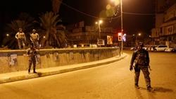 الاعلام الامني يكشف طبيعة تفجير بغداد