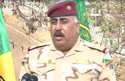 تكليف قاسم محمد صالح قائدا للقوات البرية