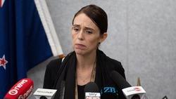 نيوزلندا تحدد موعدا لسحب قواتها من العراق