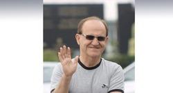 وفاة فنان وصحفي معروف في اربيل