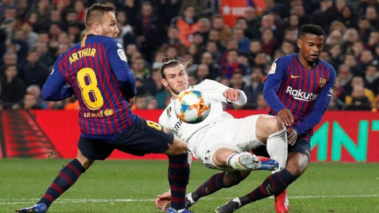 رسميا.. تأجيل كلاسيكو برشلونة وريال مدريد