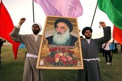 توضيح من مكتب السيستاني بشأن اعدام روح الله زم