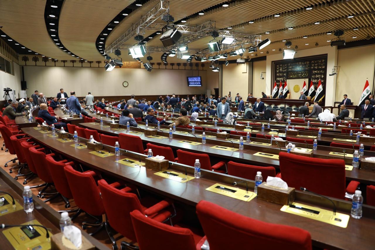 الاتحاد الوطني يعلن رفضه التصويت على وزير بحكومة الكاظمي