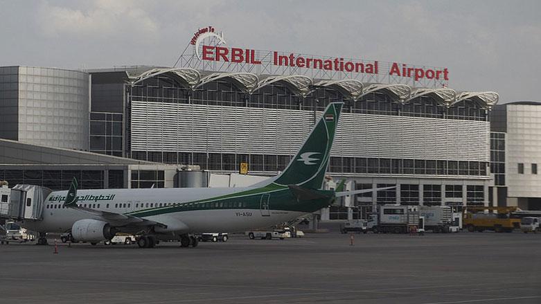 Gulf Air resumes its flights to Kurdistan Region after a 7-year hiatus