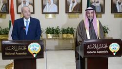 """اول دولة عربية تعرب عن استعدادها لدعم لبنان في مواجهة """"اعتداءات إسرائيل"""""""