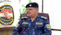 تكليف قائد شرطة ذي قار بمهام معاون قائد عمليات بغداد