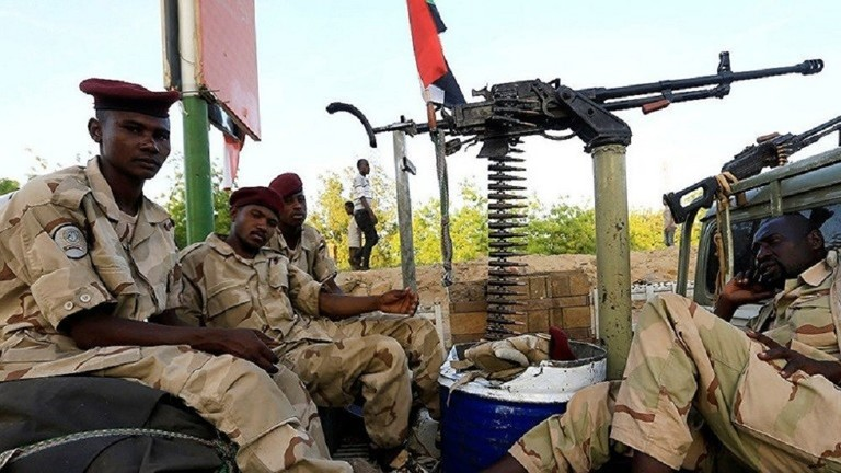 السودان تفكك خلية بحوزتها متفجرات كافية لنسف الخرطوم