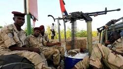 الجيش السوداني يحبط محاولة انقلابية ويسمي القائمين عليها