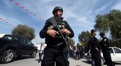 تفجير انتحاري قرب السفارة الأميركية في تونس