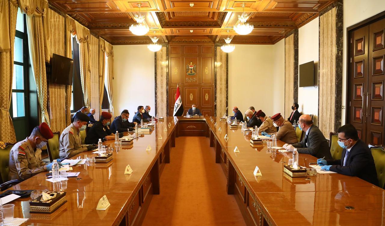 في اجتماع طارئ.. الأمن الوطني يأمر بإجراءات ضد الهجمات الصاروخية