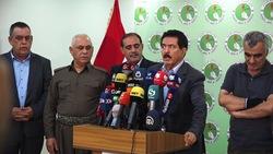 الاتحاد الوطني الكوردستاني يعقد اجتماعا لتحديد موعد عقد مؤتمره العام