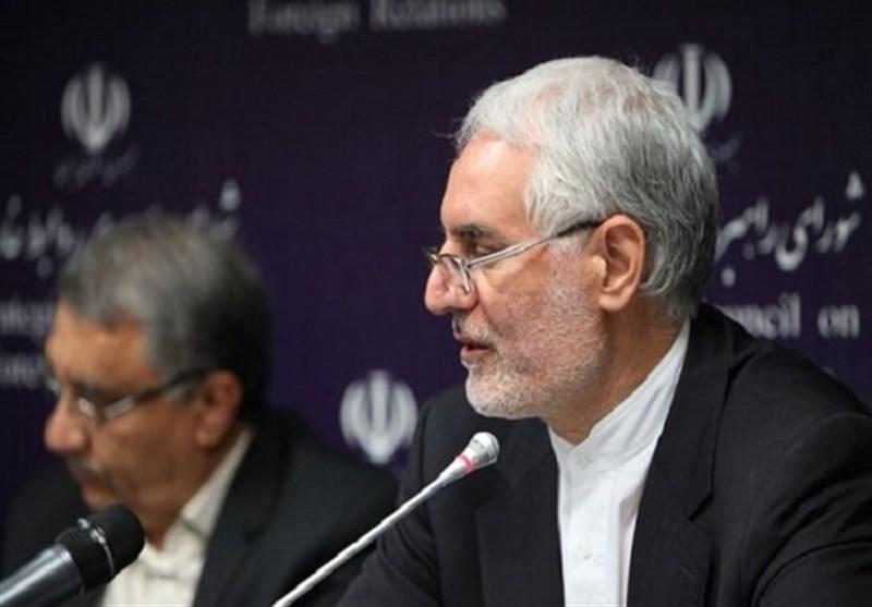 مسؤول إيران: دول عربية اتفقت على ضرب اسرائيل للعراق وسوريا ولبنان
