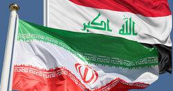 """إيران تطلب من العراق تنفيذ الاتفاقيات المبرمة بين البلدين """"بسرعة أكبر"""""""