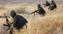 داعش موختاريگ و سييان له كوڕهيلى له سهڵاحهدين كوشت