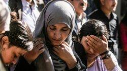 Syria Kurds return 25 Yazidis freed from IS to Iraq