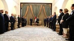"""""""لا اتفاق حتى الآن""""..  نائب يروي اسباب عدم حسم مرشحي الوزارات الشاغرة"""