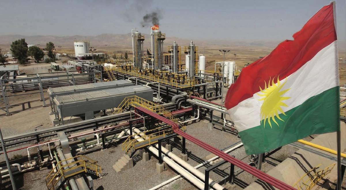 اقليم كوردستان يصدر توضيحا بشأن مدّ انبوب ناقل للنفط الى اراضيه من إيران