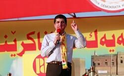 """مشيرا لمساهمة """"البارتي"""" بالحركة الديمقراطية في العراق.. نيجيرفان بارزاني:سيصبح اقوى عبر 3"""