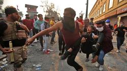 علاوي يراسل المجتمع الدولي: لمحاسبة المتورطين بسفك دماء العراقيين