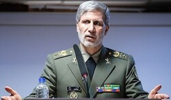 Iran: what is happening in Iraq and Lebanon is an internal issue