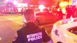 مقتل شخص وإصابة 5 جراء إطلاق نار عشوائي في واشنطن