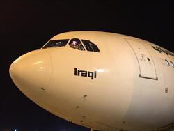 بعد الهند .. العراق يسير رحلة جوية الى مصر لإجلاء مواطنين