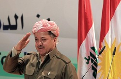 Masoud Barzani congratulates Al-Kadhimi and hopes differences between Erbil and Baghdad to be solved