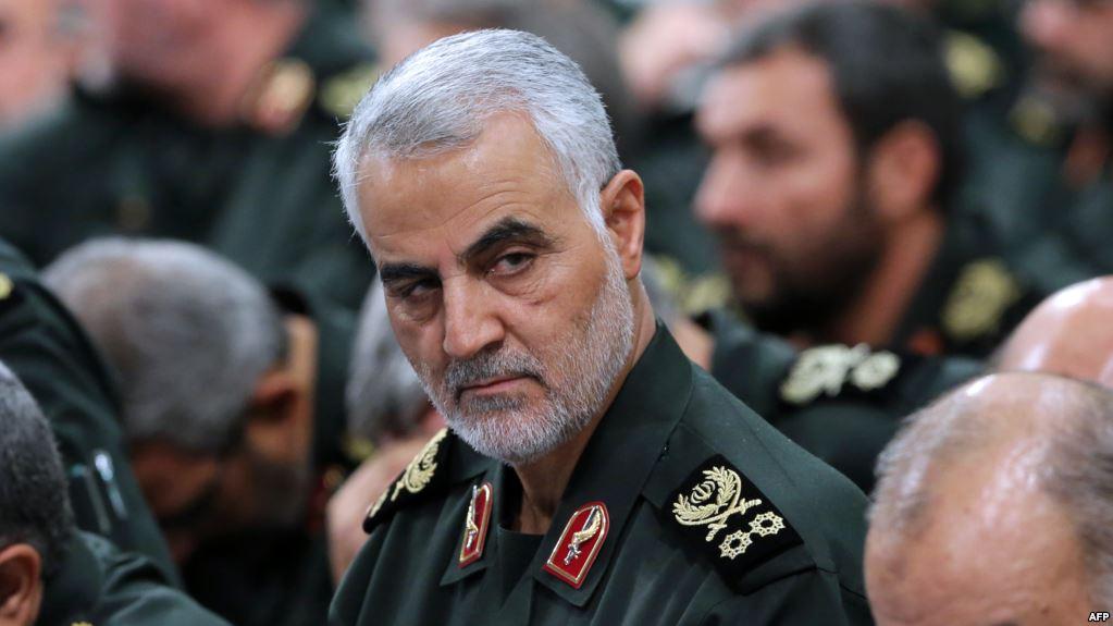 إيران تكشف معلومات جديدة عن محاولة اغتيال سليماني واعتقال المتورطين