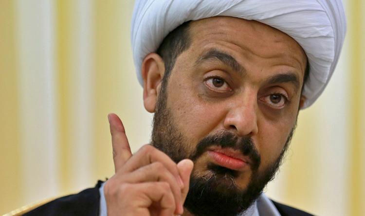 """العصائب """"تتمرد"""" على إيران.. فهل تخرج من تحت عباءتها؟"""